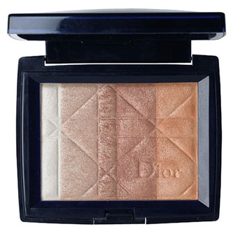 Diorskin Ultra Shimmering Allover Face Powder